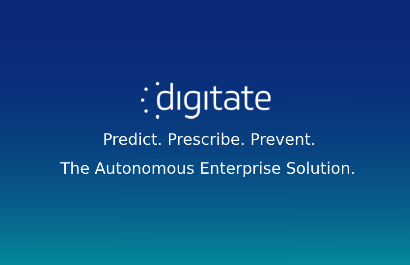 Digitate – The Autonomous Enterprise Software
