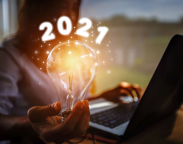 2021 Trends That Will Shape the Employee Tech Experience
