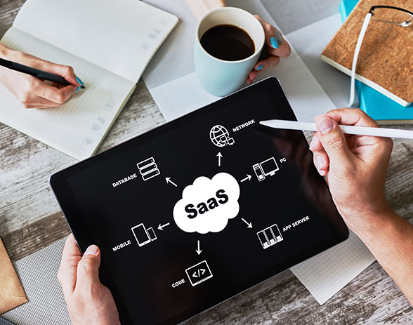 Blog - How is SaaS Changing the Way for Procurement